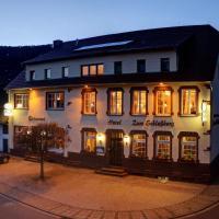 Hotel Restaurant zum Schlossberg