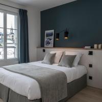 Zdjęcia hotelu: Le Génépy - Appart'hôtel de Charme, Chamonix-Mont-Blanc
