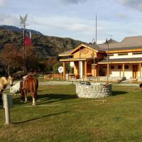 Фотографии отеля: Hacienda Tres Lagos, Aldana