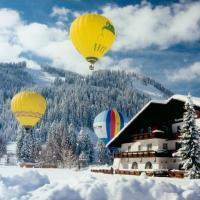 Hotel Pictures: Gasthof Enzian, Tannheim