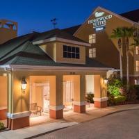 Zdjęcia hotelu: Homewood Suites by Hilton Orlando-UCF Area, Orlando