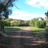 Hotelbilleder: Flinders Chase Farm, Karatta