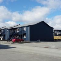 Foto Hotel: Lejlighed, Hoyvík