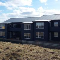 Fotos de l'hotel: Lejlighed, Hoyvík