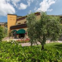 Hotelbilleder: Hotel Al Fiore, Peschiera del Garda