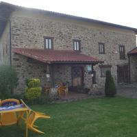 Hotel Pictures: Casa Rural Bentazar, Elosu