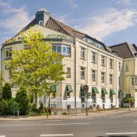Hotelbilleder: Hotel Viktoria Neuss, Neuss