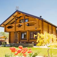 Hotellbilder: Agrousadba Panskiya Lazni, Babrautsy