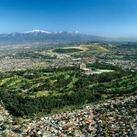 Zdjęcia hotelu: Pacific Palms Resort and Golf Club, La Puente