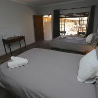 Hotellikuvia: Solitaire Lodge, Solitaire