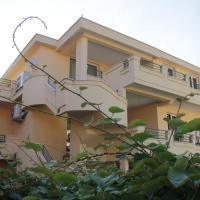 Zdjęcia hotelu: Lilian Apartments, Budva