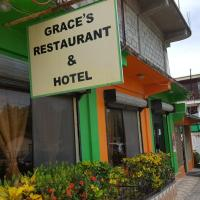Φωτογραφίες: Grace's Hotel and Restaurant, Punta Gorda