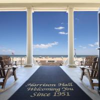 Fotos de l'hotel: Harrison Hall Hotel, Ocean City