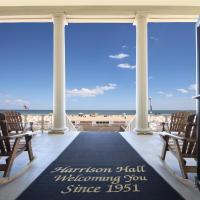 Hotellikuvia: Harrison Hall Hotel, Ocean City