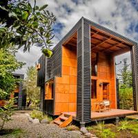 Фотографии отеля: Winkul Loft Cordillerano, El Canelo