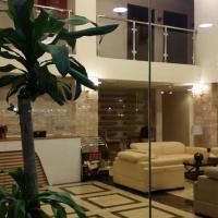 Fotos de l'hotel: Lus Furnished Units, Al Ḩalaqah