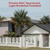 Hotellikuvia: Cronulla Cottage B&B, Cronulla