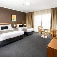 Foto Hotel: The Woden Hotel, Canberra
