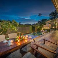 Fotos del hotel: Villa Roemah Natamar by Nagisa Bali, Canggu
