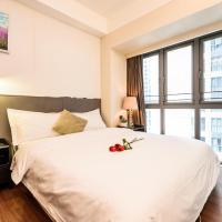 Hotelbilder: ShenZhen LvJiaBinHeShiDai Apartment, Shenzhen
