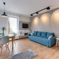 Hotellbilder: Gdansk Comfort Apartments Bursztynowa, Jelitkowo