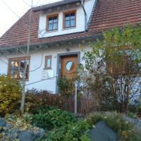 Hotelbilleder: Lifestyle-Ferienhaus Korbach, Korbach