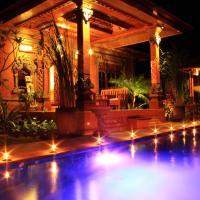 Zdjęcia hotelu: Royani Villa, Sukawati