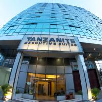 Hotellikuvia: Tanzanite Executive Suites, Dar es Salaam