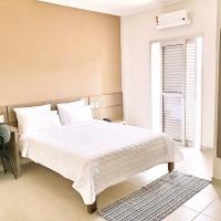 Fotos do Hotel: Hotel Mohallem, Passos