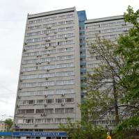 Zdjęcia hotelu: Akademicheskaya Hotel, Moskwa