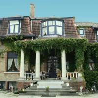Hotel Pictures: B&B De Vijf Zuilen, Bruges