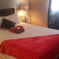 Hotellikuvia: Noble Luminous Accommodat, Rehoboth