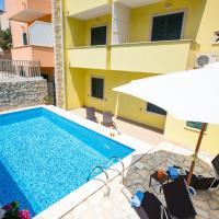 Fotografie hotelů: Sunrise Apartments, Cavtat