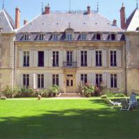 Hotel Pictures: Chateau de Bessey les Citeaux, Bessey-lès-Citeaux