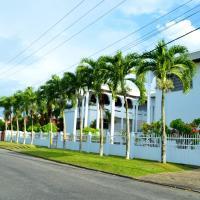 Zdjęcia hotelu: Rais Caribbean Hotel Apartments, Paramaribo