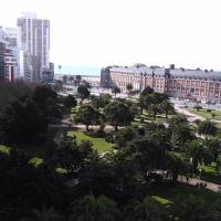 酒店图片: Departamento Plaza Colón, Mar del Plata, 马德普拉塔