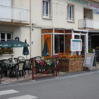 Hotel Pictures: Ho' Feuille Thé, Saint-Amé
