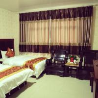 Zdjęcia hotelu: Yuejia Farmstay, Xianyang