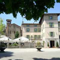 Hotel Leon D'Oro Castell' Arquato