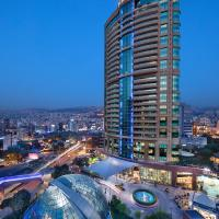 Fotos de l'hotel: Hilton Beirut Habtoor Grand Hotel, Beirut