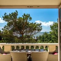 Fotos do Hotel: Palangos Zuvedra, Palanga