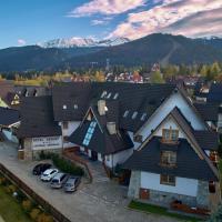 Zdjęcia hotelu: Hotel Skalny, Zakopane