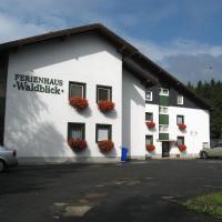 Hotelbilleder: Apartmenthaus Waldblick, Hahnenklee-Bockswiese
