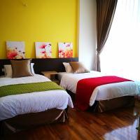 酒店图片: 198 红帽民宿 , 马公