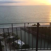 Fotos de l'hotel: Beach Front With Great View, Puerto Vallarta