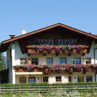 Hotel Pictures: Ferienwohnung Rahm, Schwendau