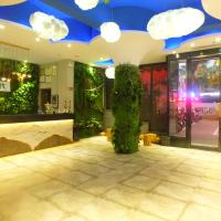 Φωτογραφίες: You Gu Hostel Lantian Branch, Haikou