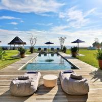 Zdjęcia hotelu: Villa Putih, Nusa Lembongan