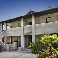Zdjęcia hotelu: Espresso Apartments - Elwood Townhouse Delight, Melbourne
