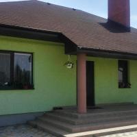 Hotellbilder: Agrousadba Elka, Priluki
